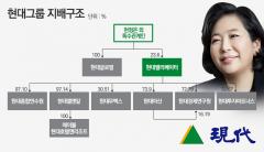 현정은 회장, 쉰들러 15년 '악연' 언제까지?