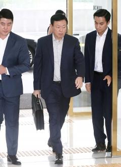 이재용 국정농단 상고심…롯데 신동빈 회장이 긴장하는 이유