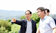 농어촌공사, 폭염과 집중호우 대비 안전대책과 현장대응력 강화