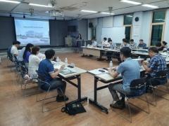 인천시교육청, 신설학교 미래공간 설계자문위원회 개최
