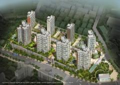 지속되는 폭염에 관리비 저렴한 새아파트 '관심'