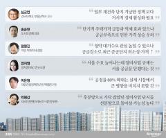 """""""선분양이 유리… 재건축 포기나 리모델링 늘 것"""""""