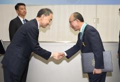 김지찬 LIG넥스원 대표,은탑산업훈장 수훈…'방위력개선' 공로