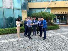인천시의회, 화물차 주차장 조성 대체부지 검토 대상지 `남항근린공원` 현장 점검