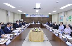 군산대-전북대, 주요 보직자 협의회 개최