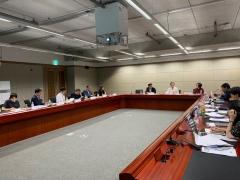국립아시아문화전당, '제3회 아시아문학페스티벌' 조직위 발족