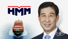 HMM, 1Q 영업손실 20억…'벌크부문' 흑자 달성(종합)
