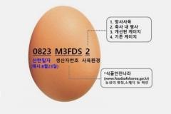 대구시, 달걀 산란일자 표시제 본격 시행