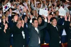 """박남춘 인천시장 """"진정한 독립, `경제·기술 독립`으로 이룰 것"""""""