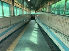 영등포구, 신길동 밤동산 지하보도에 CCTV 설치