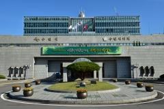 수원시, 일본 수출규제로 어려움 겪는 기업에 '특별 기금' 지원
