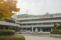 의왕시, '부곡도깨비시장 시설개선사업' 준공식 개최