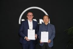삼성重, 독일 엔진사와 스마트십 기술개발 협력