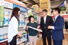 """한국에너지공단 """"에너지효율 높은 가전제품 구입하세요"""""""