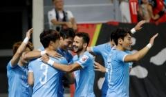 대구FC, 경남 꺾고 3개월여 만에 홈경기 승리