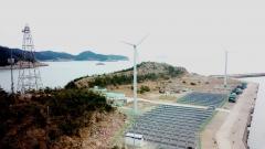 LS산전, 한전과 손잡고 '직류 에너지 자립섬' 조성