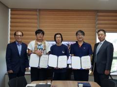 한국능률협회, '대구 건축문화기행 테마상품 개발 자문단' 위촉