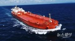 삼성重, 7500억 규모 LNG선박 10척 수주…목표치 54% 달성