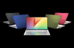 에이수스, 슬림형 노트북 비보북 S15 출시