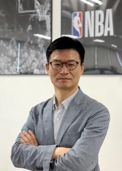 한세엠케이, NBA 본부장에 송우주 상무 영입