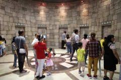 경북관광공사, '다문화가족 초청 문화행사' 가져