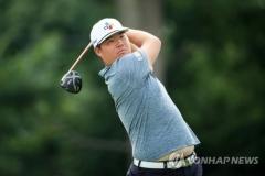 임성재, 'PGA 투어챔피언십' 출전…꼴찌해도 상금 4억8000만원