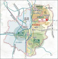 성남시, 성남하이테크밸리 경쟁력강화사업 '거버넌스 참여자' 모집