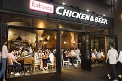 BBQ, 신규 창업 가맹점 대상 점포 투자금 지원 강화