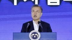 문 대통령, 내달 태국서 '4차 산업혁명 쇼케이스' 열고 연설 예정