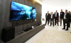 LG 올레드 TV, 유럽 10개국서 '최고 TV' 석권