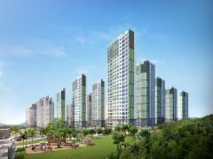 부영주택, 여수서 1400가구 규모 공공임대아파트 공급