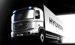 현대차, 준대형 트럭 '파비스' 9월 출시