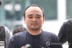 """'한강 몸통시신 사건' 피의자 장대호 """"유족에 미안하지 않다…흉악범이 양아치 죽인 사건"""""""