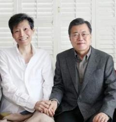 """문 대통령, 故이용마 기자 추모…""""언론자유가 원칙되도록 노력하겠다"""""""