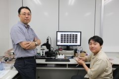 DGIST, 고통 느끼는 전자피부 기술 개발