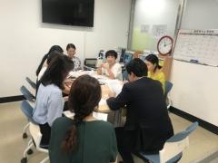 의왕도시공사, '2020년 예산편성 관련 주민 간담회' 개최