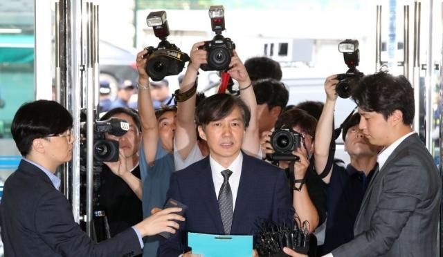 與, 조국 청문회 강행…野, 보이콧·국조·특검 등 고려(종합)