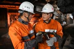 광양제철소, 협력기업과 성과공유제로 경쟁력 제고