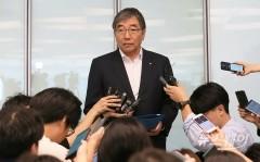 금감원-토스 갈등 '2라운드'…난처한 은성수 금융위원장