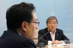 """금감원-우리금융, 진실게임…˝자체보고"""" vs """"실태조사서 확인"""""""