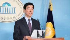 """민주당 """"한미정상회담 환영…한반도 평화 중요한 기회"""""""