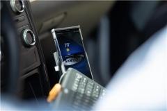 삼성, 美시카고 경찰차에 '덱스' 시범운영…차량솔루션 공략