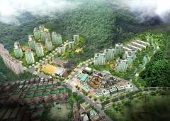 경기도시공사, 안양 관양고 주변 도시개발사업 보상착수