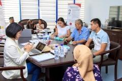 고대 안암병원, 우즈베키스탄 무료진료 및 의료상담회 진행