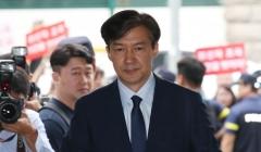 """박원순 """"조국, 사법개혁에 필요한 인물"""""""