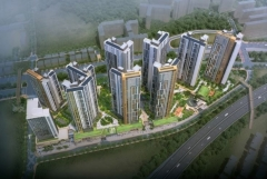SK건설, 6400억 규모 인천 공동주택 신축공사 2건 수주