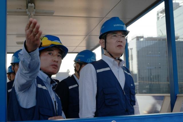 이재용, 일본 재계 초청으로 도쿄행…'민간 외교 굳건'