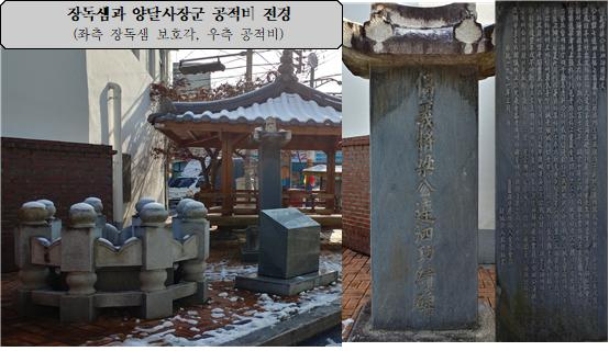 조선 최초 의병장 양달사 유적, 영암군향토문화유산 지정