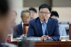 인천시의회, 김상길 인천환경공단 이사장 내정자 인사간담회 가져