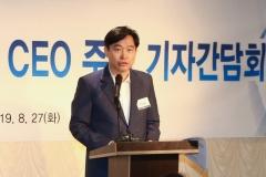 """이병래 사장 """"D-20 전자증권제도, 막판까지 최선 다하겠다"""""""